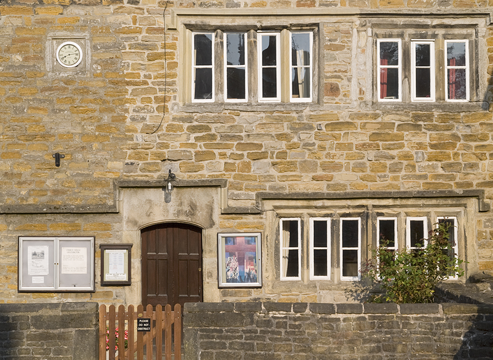 Church house, Grassington